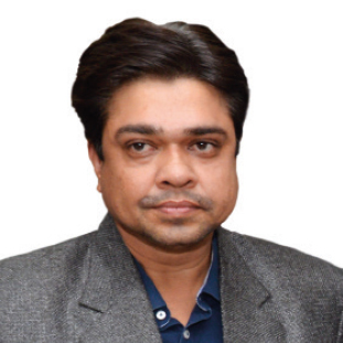 Kapil Goyal,Managing Director